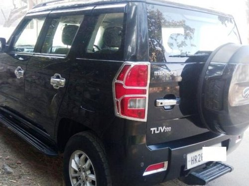 Mahindra TUV 300 2016 in good condition for sale-2