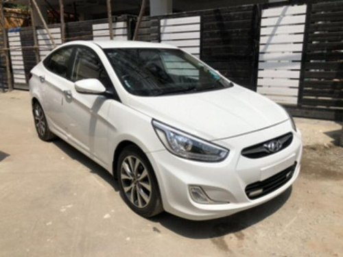 Used 2013 Hyundai Verna for sale-1