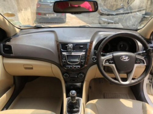 Used 2013 Hyundai Verna for sale-5
