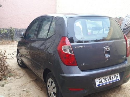 Hyundai i10 2012 for sale at low price-0