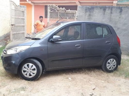 Hyundai i10 2012 for sale at low price-5