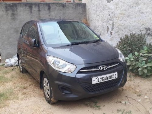 Hyundai i10 2012 for sale at low price