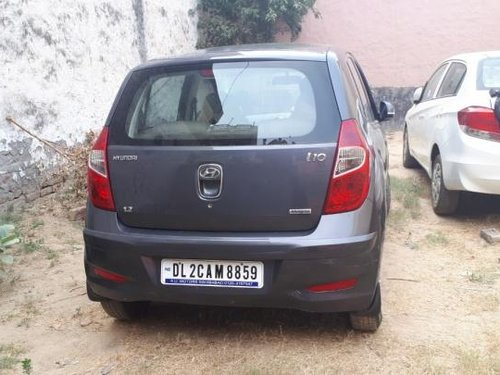 Hyundai i10 2012 for sale at low price-11