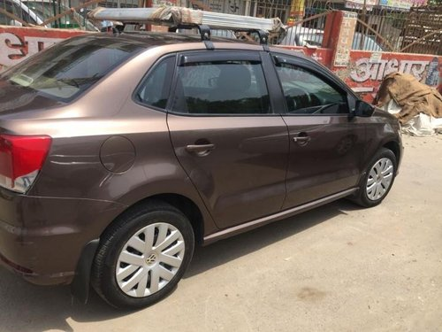 Used 2017 Volkswagen Ameo for sale