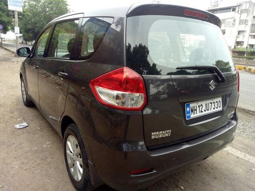 Good as new 2013 Maruti Suzuki Ertiga for sale
