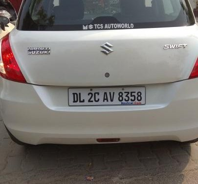 2016 Maruti Suzuki Swift for sale in best deal