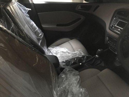 Used Hyundai Elite i20 car for sale at low price