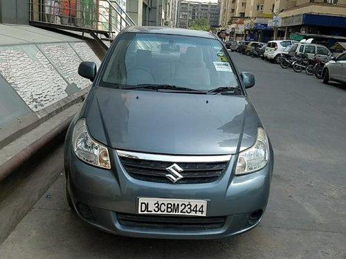 Used 2009 Maruti Suzuki SX4 for sale
