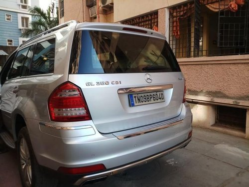 Mercedes Benz GL-Class 2012 for sale in best deal-1
