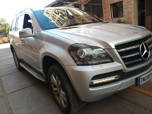 Mercedes Benz GL-Class 2012 for sale in best deal