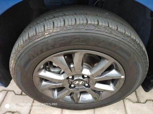 Used Hyundai Elite i20 car at low price