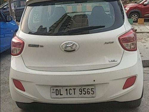 Used Hyundai Grand i10 car for sale at low price