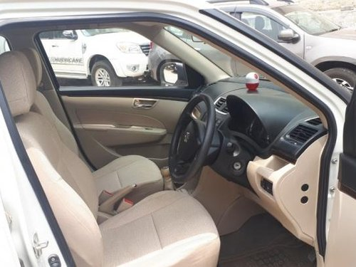 Good 2012 Maruti Suzuki Dzire for sale
