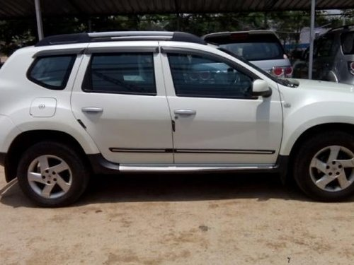 Used Renault Duster 110PS Diesel RxZ 2012 for sale -2