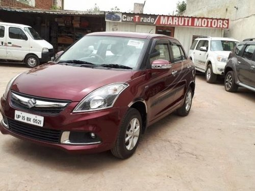 Good as new 2015 Maruti Suzuki Dzire for sale