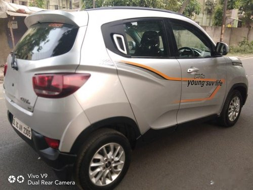 New Mahindra KUV 100 mFALCON D75 K8 5str 2016 for sale