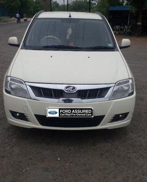 New Mahindra Verito 1.5 D6 BSIII 2012 in good condition