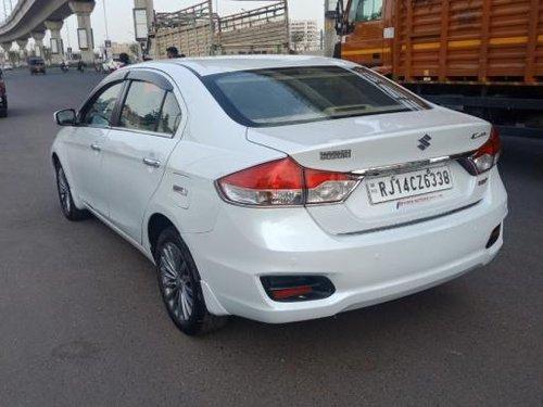 Good Used Maruti Suzuki Ciaz at low price