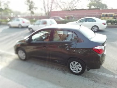Good 2016 Honda Amaze for sale at low price