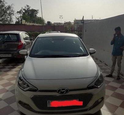 Good Hyundai i20 Sportz 1.2 2017 in Jaipur