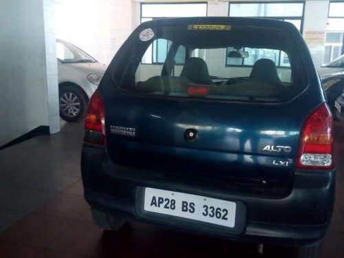 Good as new 2012 Maruti Suzuki Alto for sale at low price