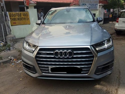 2016 Audi Q7 for sale at low price
