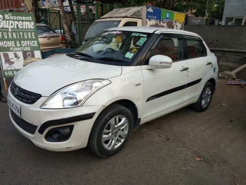 Used 2014 Maruti Suzuki Dzire car at low price-0