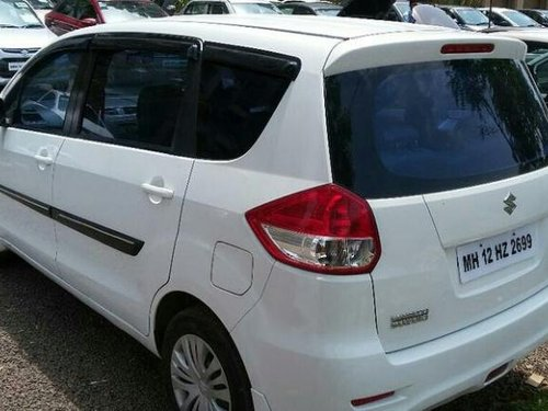 Used 2012 Maruti Suzuki Ertiga for sale-0