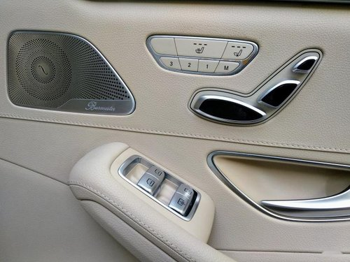 Used Mercedes Benz S Class S 500 L Launch Edition 2014 for sale