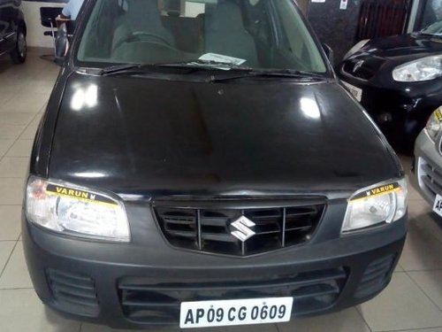 Good as new 2011 Maruti Suzuki Alto for sale at low price