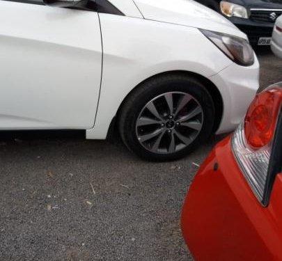 Good as new 2012 Hyundai Verna for sale