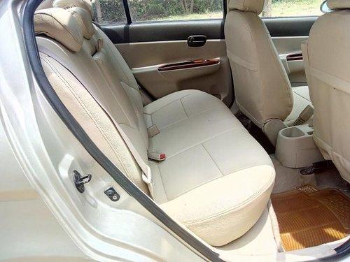 Good as new 2008 Hyundai Verna for sale at low price