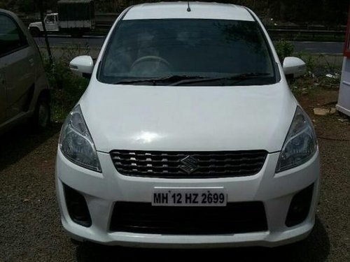 Used 2012 Maruti Suzuki Ertiga for sale-3