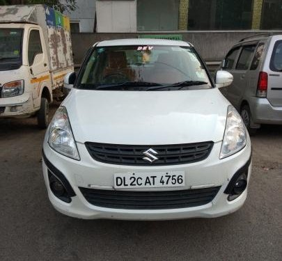 Used 2014 Maruti Suzuki Dzire car at low price-1