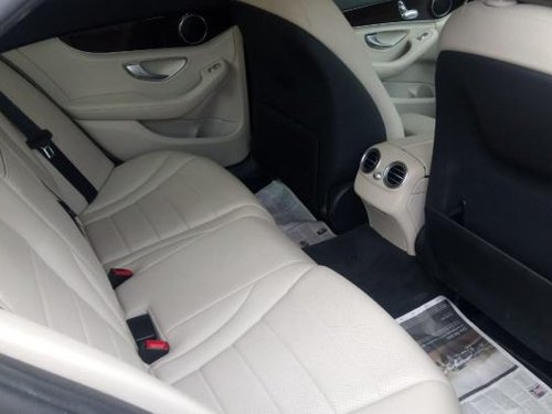 Used 2014 Mercedes Benz C-Class for sale in Chennai