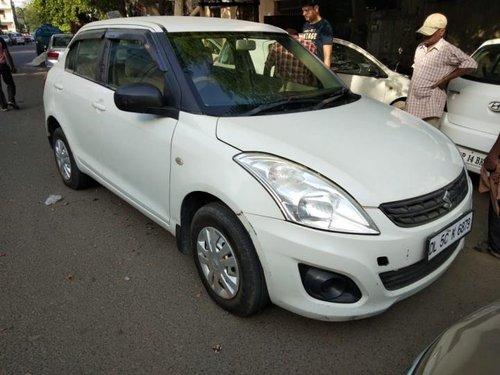 Good as new Maruti Suzuki Dzire 2014 for sale