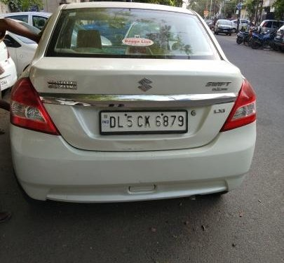 New 2014 Maruti Suzuki Dzire for sale at best price