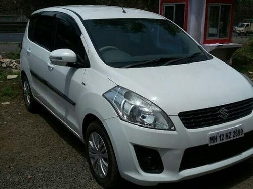 2012 Maruti Suzuki Ertiga for sale at low price