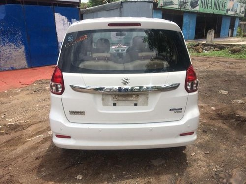 MUV 2016 Maruti Suzuki Ertiga for sale