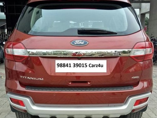 2016 Ford Endeavour for sale in best deal