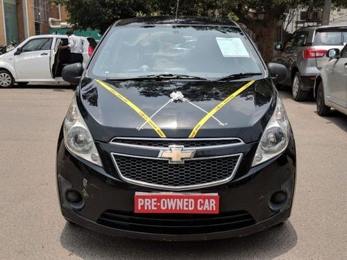 Used Chevrolet Beat car for sale at low price