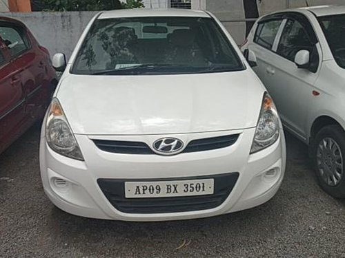 Used Hyundai i20 1.2 Magna 2010 by owner
