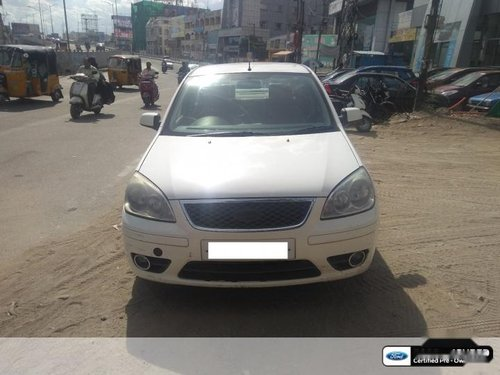 Good as new Ford Fiesta 2007 by owner
