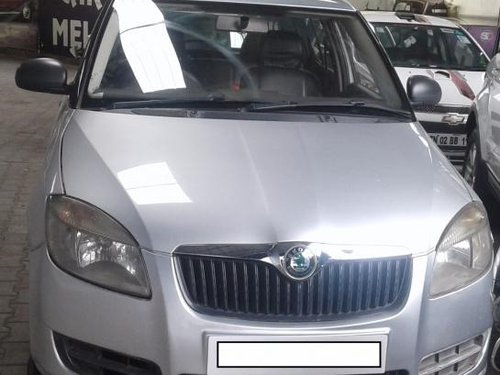 2009 Skoda Fabia for sale at low price