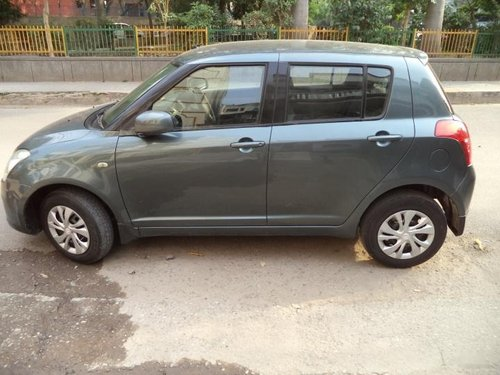 Good as new 2006 Maruti Suzuki Swift for sale at low price-6