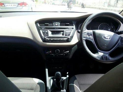 Well-kept 2016 Hyundai Elite i20 for sale