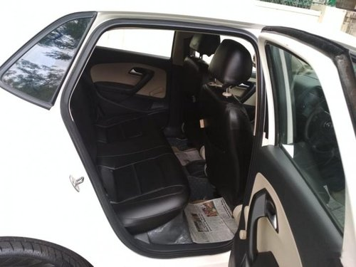 Well-kept 2011 Volkswagen Polo for sale