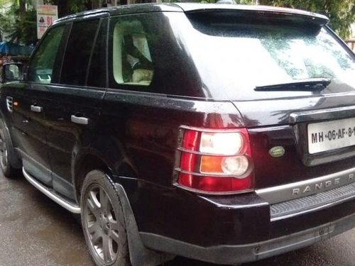 Land Rover Range Rover Sport HSE 2006 for sale