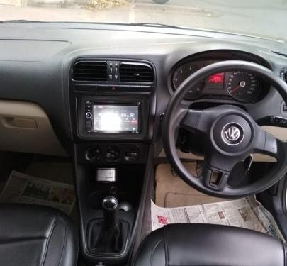 Volkswagen Polo 1.5 TDI Trendline 2011 by owner -3