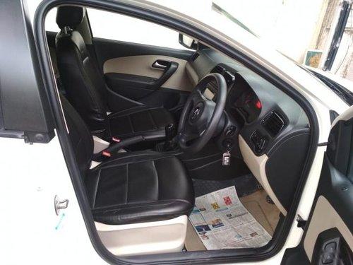 Volkswagen Polo 1.5 TDI Trendline 2011 by owner